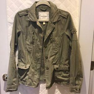 American Eagle Utility Jacket